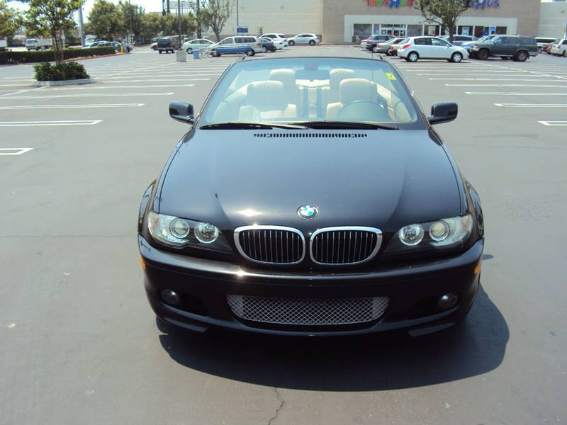 2006 BMW 3 Series 330Ci 2dr Convertible - Lawndale CA