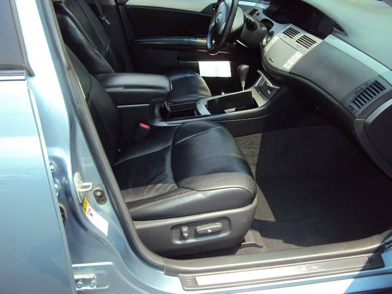 2005 Toyota Avalon Touring 4dr Sedan - Lawndale CA