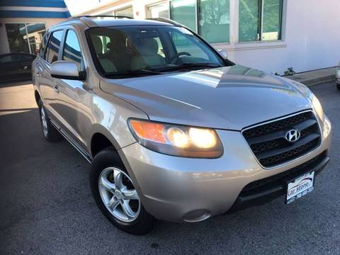 2007 Hyundai Santa Fe for sale in Berkeley, IL