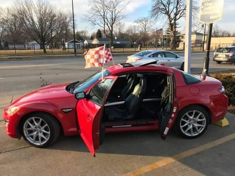 Mazda RX-8 For Sale in Vicksburg, MS - Carsforsale.com