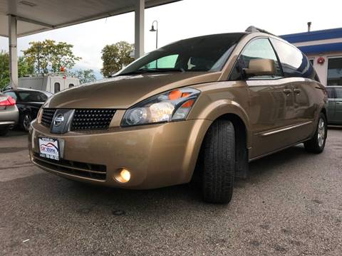 2004 Nissan Quest for sale in Berkeley, IL
