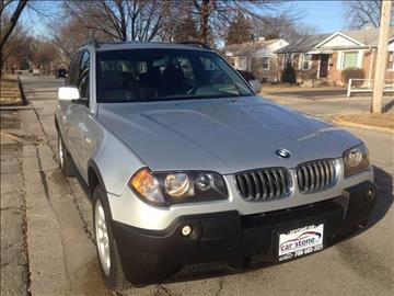 2004 BMW X3 for sale in Berkeley, IL