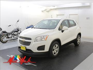 2015 Chevrolet Trax for sale in Killeen, TX