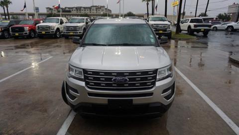 2017 Ford Explorer for sale in Killeen, TX