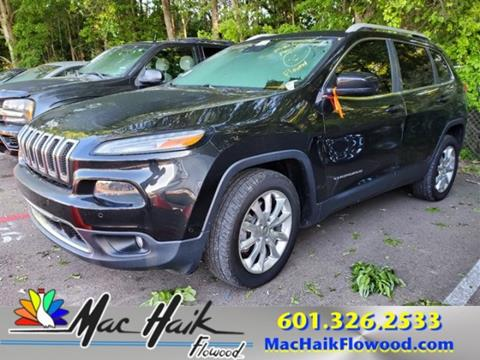 2014 Jeep Cherokee for sale in Killeen, TX