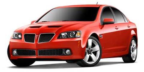 2009 Pontiac G8 for sale in Killeen, TX
