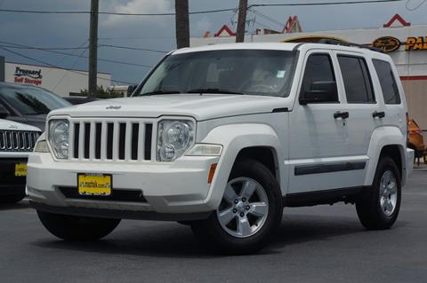2009 Jeep Liberty for sale in Killeen, TX
