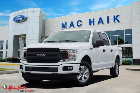 2018 Ford F-150 for sale in Killeen, TX