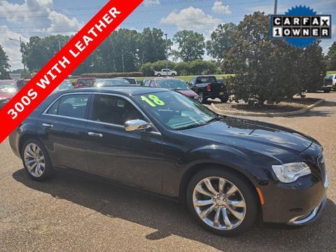 2017 Chrysler 300 for sale in Killeen, TX