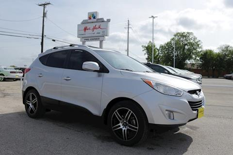 2012 Hyundai Tucson for sale in Killeen, TX