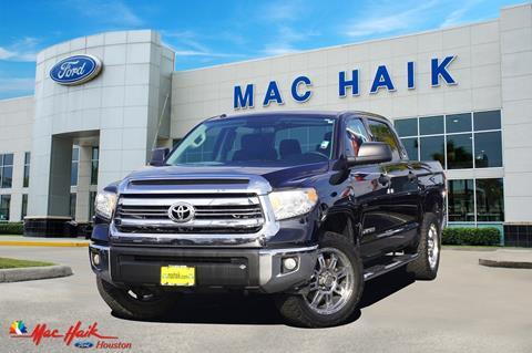 2016 Toyota Tundra For Sale >> 2016 Toyota Tundra For Sale In Killeen Tx
