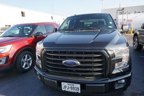 2017 Ford F-150 for sale in Killeen, TX