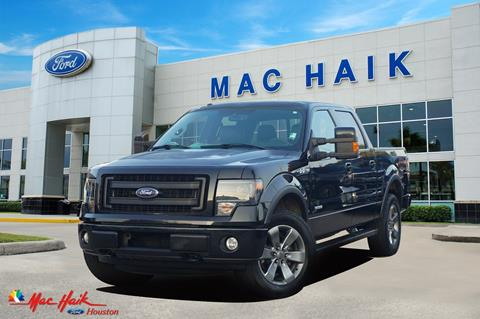 2013 Ford F-150 for sale in Killeen, TX