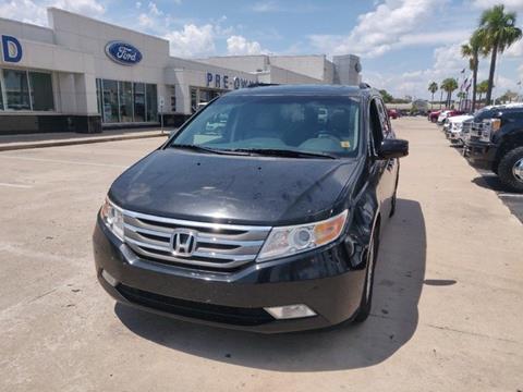 2012 Honda Odyssey for sale in Killeen, TX
