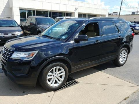 2017 Ford Explorer for sale in Killeen, TX