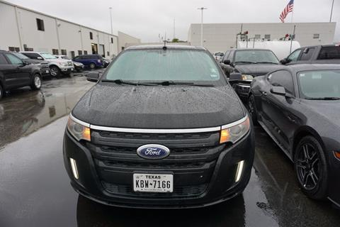 2014 Ford Edge for sale in Killeen, TX