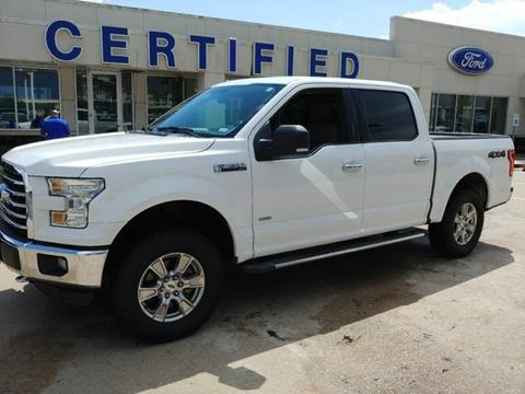 2016 Ford F-150 for sale in Killeen, TX