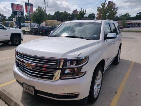 2017 Chevrolet Tahoe for sale in Killeen, TX