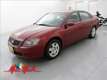 2006 Nissan Altima for sale in Killeen, TX