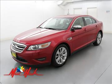 2012 Ford Taurus for sale in Killeen, TX