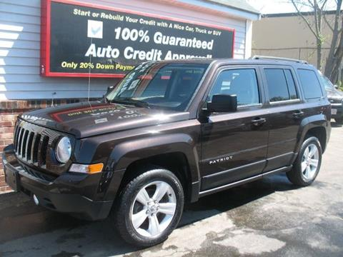 Used Car Sales Chelmsford Ma