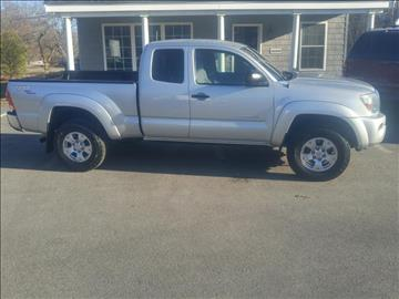 2005 Toyota Tacoma for sale in N. Chelmsford, MA