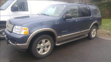 2004 Ford Explorer for sale in N. Chelmsford, MA