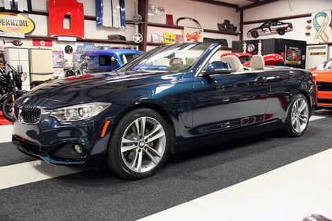 2017 BMW 4 Series for sale in Homosassa, FL