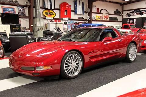 2004 Chevrolet Corvette for sale in Homosassa, FL