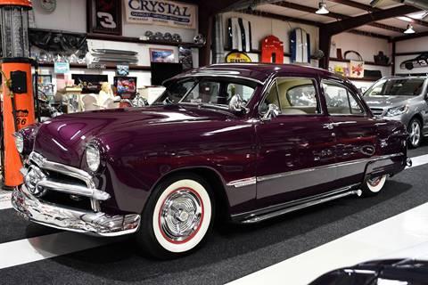 1949 Ford Tudor for sale in Homosassa, FL