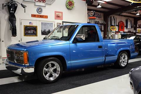 1992 GMC Sierra 1500 for sale in Homosassa, FL