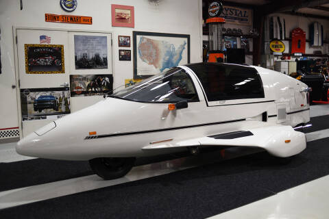 1988 Pulse Autocycle Pulse Autocycle 1200 Goldwing for sale at Crystal Motorsports in Homosassa FL
