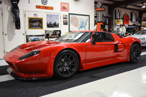 2019 Ford GT40 for sale at Crystal Motorsports in Homosassa FL