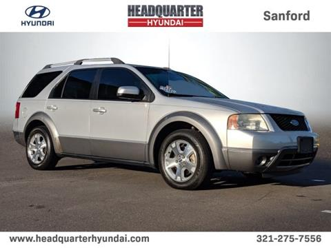 2005 Ford Freestyle for sale in Sanford, FL