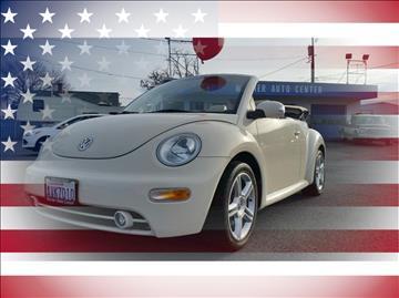 2005 Volkswagen New Beetle for sale in Kennewick, WA