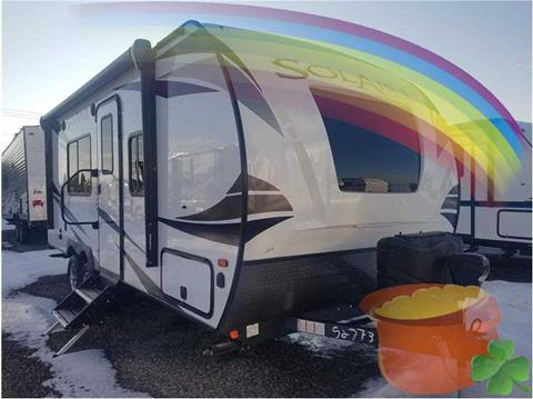 2019 Palomino 202RB for sale in Kennewick, WA