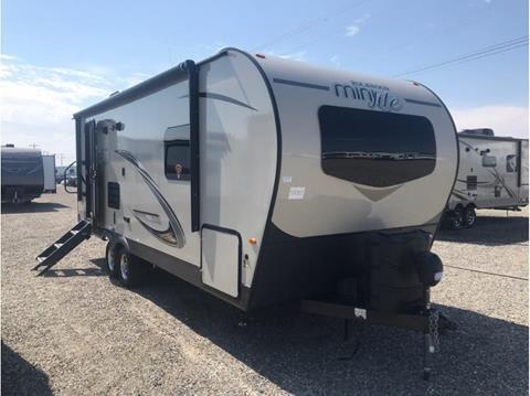 2020 Rockwood 2512SB for sale in Kennewick, WA