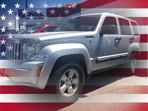 2010 Jeep Liberty for sale in Kennewick, WA