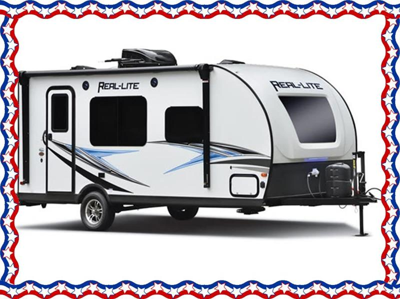 2019 Real-Lite 180-W for sale at Warner Auto Center in Kennewick WA