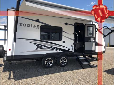 2020 Kodiak 201 QB for sale in Kennewick, WA