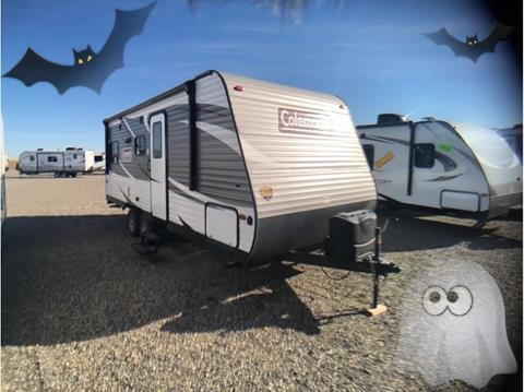 2018 Coleman 202RD for sale in Kennewick, WA