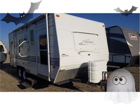 2004 Nomad 194LT for sale in Kennewick, WA
