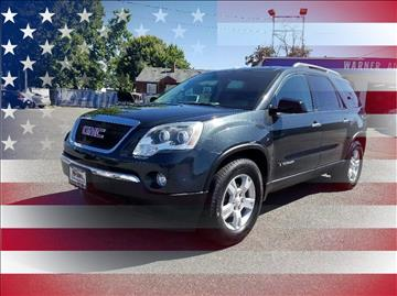 2007 GMC Acadia for sale in Kennewick WA