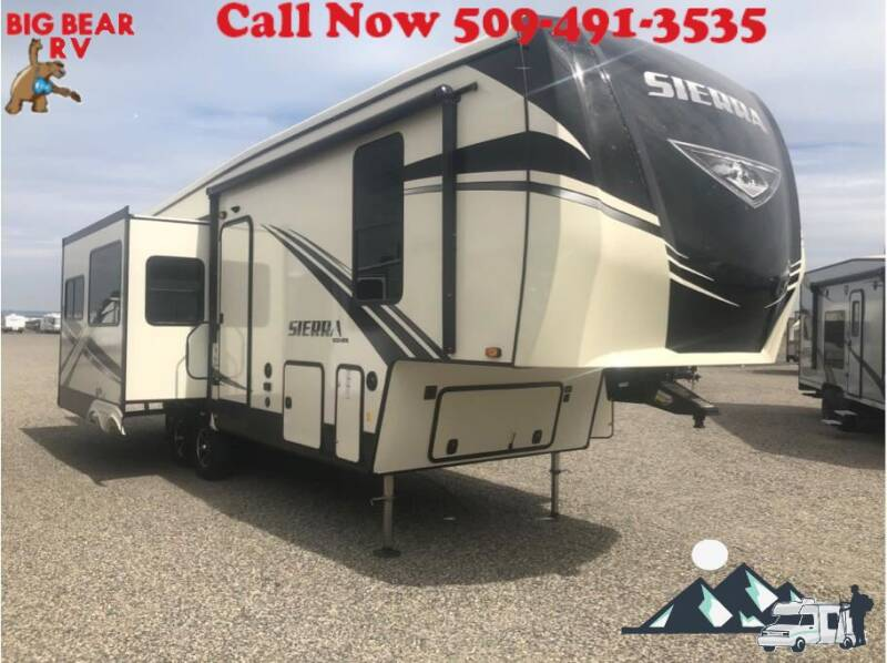2021 Forest River 2990TRIK for sale at Warner Auto Center in Kennewick WA