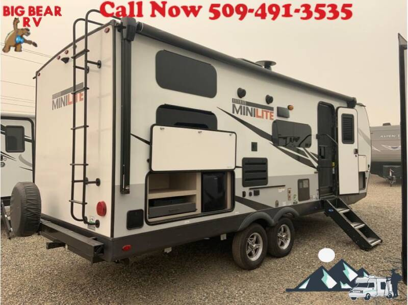 2021 Rockwood 2509SW for sale at Warner Auto Center in Kennewick WA