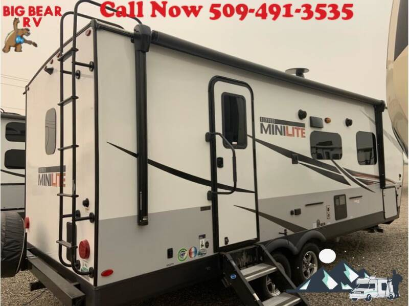 2021 Rockwood 2511SW for sale at Warner Auto Center in Kennewick WA
