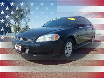 2011 Chevrolet Impala for sale in Kennewick, WA
