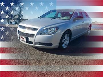 2012 Chevrolet Malibu for sale in Kennewick, WA