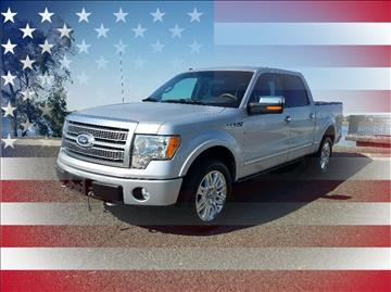 2010 Ford F-150 for sale in Kennewick, WA
