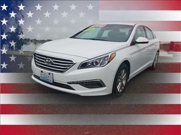 2015 Hyundai Sonata for sale in Kennewick, WA